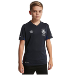2015-2016 West Ham Third Football Shirt (Kids)