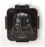 Star Wars Pouch Boiled Egg Shaper Darth Vader