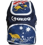 Australia rugby Backpack 180727