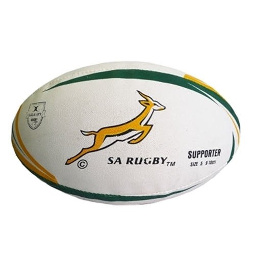 South Africa Supporter Official Rugby Ball