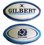 Scotland Rugby Rugby Ball 180748