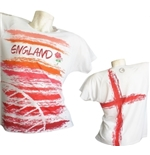 England Rugby T-shirt 180753