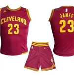 Cleveland Cavaliers Jersey 180764