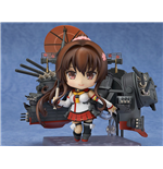 Kantai Collection Nendoroid Action Figure Yamato 10 cm