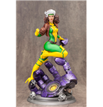 Marvel Comics Fine Art Statue 1/6 Rogue Danger Room Sessions 30 cm