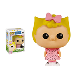 Peanuts POP! Animation Vinyl Figure Sally Brown 9 cm
