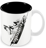 Star Wars Episode VII Mug Stormtrooper Blaster
