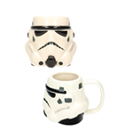 Star Wars 3D Mug Stormtrooper