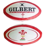 Wales Rugby Rugby Ball 181232