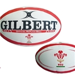 Wales Rugby Rugby Ball 181233
