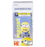 Despicable me - Minions Stationery 181293
