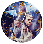 The Lord of The Ring Wall clock 181300