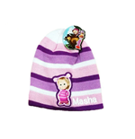 Masha and the Bear Beanie