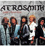 Vynil Aerosmith - Sweet Emotion   The Woodstock 1994 Broadcast
