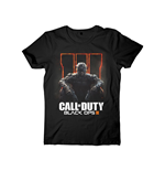 Call of Duty Black Ops III T-Shirt Box Cover