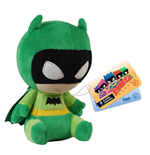 DC Comics Mopeez Plush Figure 75th Anniversary Colorways Green Batman 12 cm