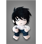 Death Note Plush Figure L 25 cm