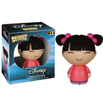 Monsters Inc. Vinyl Sugar Dorbz Vinyl Figure Boo 8 cm