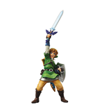 Nintendo UDF Series 1 Mini Figure Link (The Legend of Zelda: Skyward Sword) 11 cm
