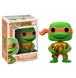 Teenage Mutant Ninja Turtles POP! Vinyl Figure Michelangelo 10 cm