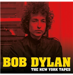 Vynil Bob Dylan - The New York Tapes Red Vinyl