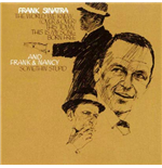 Vynil Frank Sinatra - The World We Knew