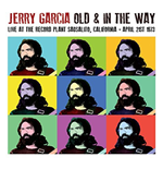 Vynil Jerry Garcia - Old & In The Way