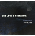 Vynil Jerry Garcia & Merl Saunders - The System: Live At Lion's Share (2 Lp)