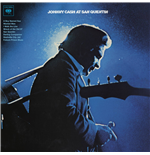 Vynil Johnny Cash - At San Quentin
