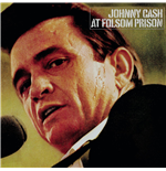Vynil Johnny Cash - At Folsom Prison (2 Lp)