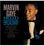 Vynil Marvin Gaye - Hello Broadway