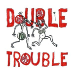 Vynil Public Image Ltd - Double Trouble