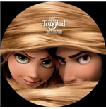 Vynil Songs From Tangled (Picture Disc)