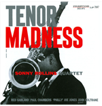 Vynil Sonny Rollins - Tenor Madness