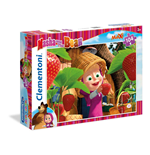 Masha and the Bear Puzzles 182067