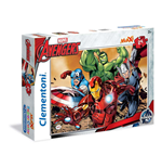 The Avengers Puzzles 182072