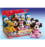Disney Plush Toy 182337