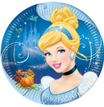 Cinderella Parties Accessories 182339