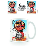 Fear and Loathing in Las Vegas Mug 182374
