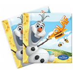 Frozen Parties Accessories 182398