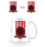 Star Wars Episode VII Mug Rule The Galaxy