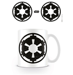 Star Wars Mug Empire Symbol