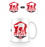 Star Wars Mug AT-AT