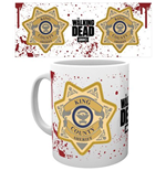 The Walking Dead Mug 182539