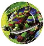 Ninja Turtles Parties Accessories 182555