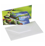 Ninja Turtles Parties Accessories 182557