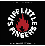 Vynil Stiff Little Fingers - Fly The Flags (live At The Brixton Academy 1991) (2 Lp)