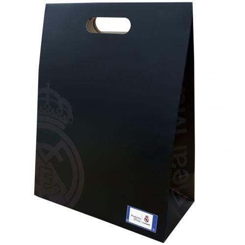 Real Madrid F.C. Gift Bag Large BK