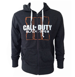 Call of Duty Black Ops III Hooded Sweater Logo