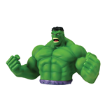 Marvel Comics Coin Bank Incredible Hulk 20 cm